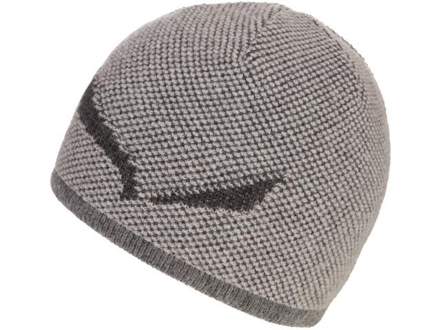 SALEWA Ortles Woll Beanie grey